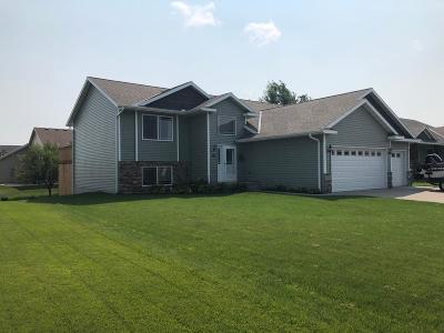 Sartell Single Family Home For Sale: 1508 Lavender Avenue