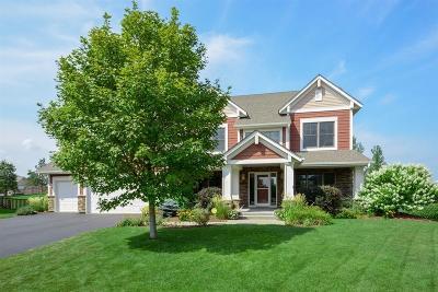 Rosemount Single Family Home For Sale: 13819 Crosscroft Place
