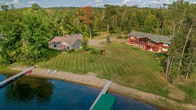 East Gull Lake Single Family Home For Sale: 1474-1478 Sunset View Road
