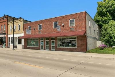 Albany Commercial For Sale: 331 Railroad Avenue