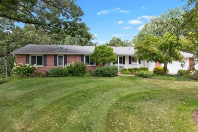 Bloomington Single Family Home For Sale: 9734 Russell Circle S