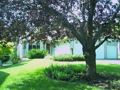 Savage Single Family Home Contingent: 14758 Natchez Place