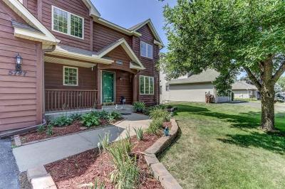 Prior Lake Single Family Home For Sale: 5747 Crossandra Street