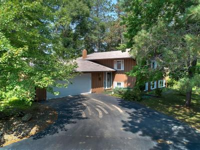 Cambridge Single Family Home For Sale: 2253 317th Avenue NW
