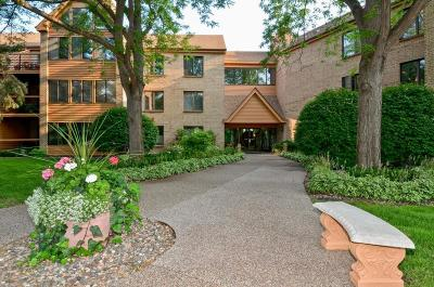 Hennepin County Condo/Townhouse For Sale: 6100 Auto Club Road #308