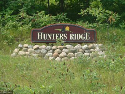 Nisswa Residential Lots & Land For Sale: Tbd Hunters Ridge Trail SW
