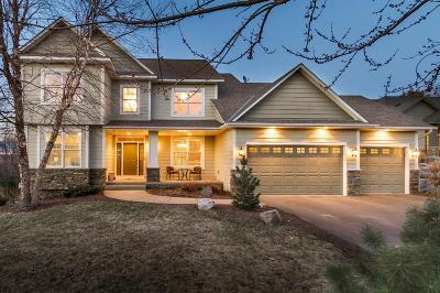 Eden Prairie, Chanhassen, Chaska, Carver Single Family Home For Sale: 974 Woodview Circle