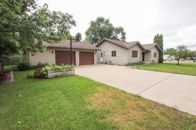 Sauk Centre Single Family Home For Sale: 225 4th Street N