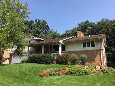 Single Family Home For Sale: 5603 Interlachen Circle