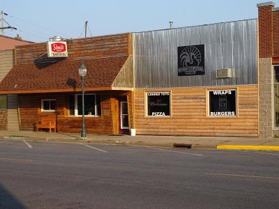 Pepin County Commercial For Sale: 104&106 W Main Street