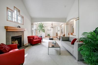 Plymouth Condo/Townhouse For Sale: 4700 Vagabond Lane N
