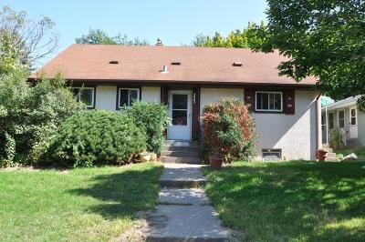 South Saint Paul Single Family Home For Sale: 223 18th Avenue S