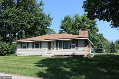 Bloomington Single Family Home For Sale: 5250 W 110th Street