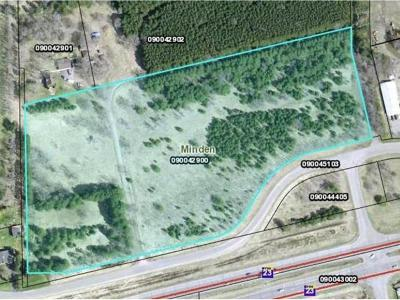 Sauk Rapids MN Residential Lots & Land For Sale: $450,000