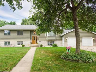 Single Family Home For Sale: 306 Evergreen Dr E