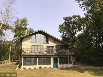 Breezy Point Single Family Home For Sale: 30692 N Lakeview Drive