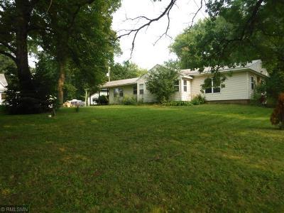 Cambridge Single Family Home For Sale: 36811 Edison Street NE