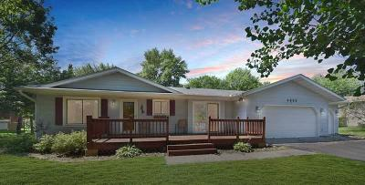 Sauk Rapids MN Single Family Home For Sale: $169,900