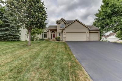 Savage Single Family Home For Sale: 14310 Alabama Avenue S