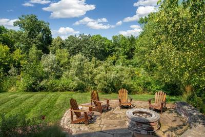 Minnetrista Single Family Home For Sale: 5760 Sunnybrook Circle
