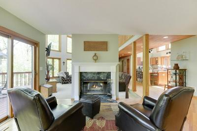 Hastings Single Family Home For Sale: 14022 Furlong Trail