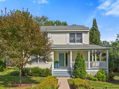Mound Single Family Home For Sale: 2190 Langdon Lane