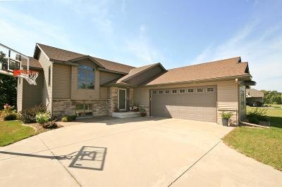 Hutchinson Single Family Home Contingent: 416 Grant Avenue SE