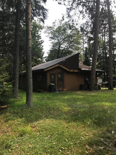 Pequot Lakes Single Family Home For Sale: 31242 Pequot Boulevard