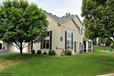 Stillwater Condo/Townhouse For Sale: 3860 Abercrombie Lane