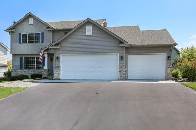 Waconia Single Family Home For Sale: 1219 Windmill Creek N