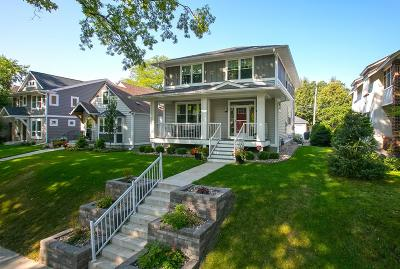 Minneapolis Single Family Home For Sale: 2920 Chowen Avenue S