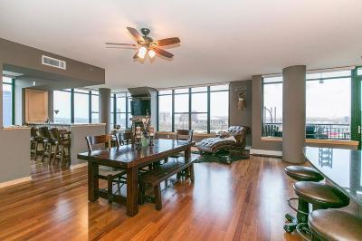 Minneapolis Condo/Townhouse Contingent: 215 10th Avenue S #1013
