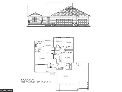 Single Family Home For Sale: Xxx Aspen Road