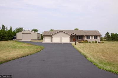 New Richmond Single Family Home For Sale: 1382 211th Avenue