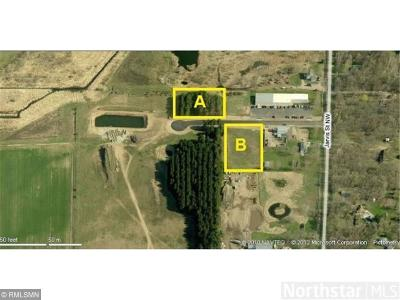 Residential Lots & Land For Sale: Xxxx 163rd Avenue