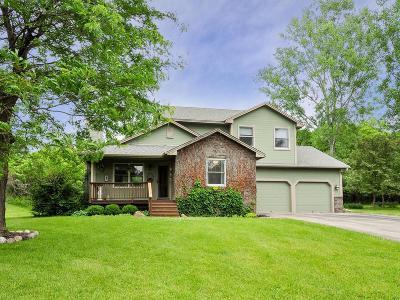Shorewood Single Family Home For Sale: 5755 Smithtown Circle