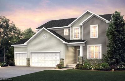 Blaine Single Family Home For Sale: 3720 112th Lane NE