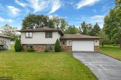 Saint Cloud MN Single Family Home For Sale: $182,900
