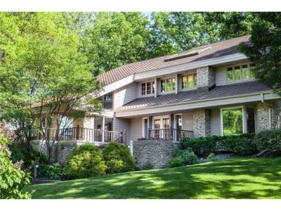 Golden Valley Single Family Home For Sale: 1020 Tyrol Trail