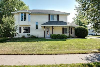 Farmington Single Family Home For Sale: 617 9th Street