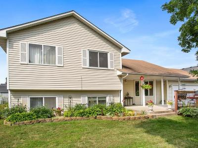 Elk River Single Family Home For Sale: 18150 Ironton Street NW