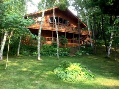Park Rapids, Nevis Single Family Home For Sale: 15638 Garnet Drive