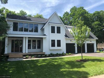 Deephaven Single Family Home For Sale: 3710 Northome Avenue