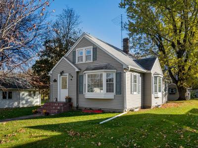 Single Family Home For Sale: 220 3rd Street S