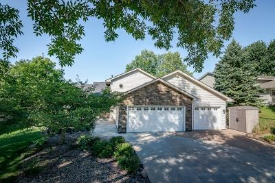 Lakeville Single Family Home Contingent: 16427 Grenoble Avenue