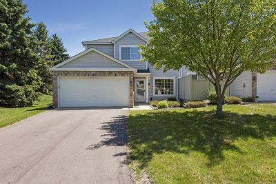 Eden Prairie Rental For Rent: 10958 Lexington Drive