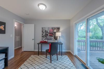 Minnetonka Single Family Home For Sale: 5616 Glen Moor Circle