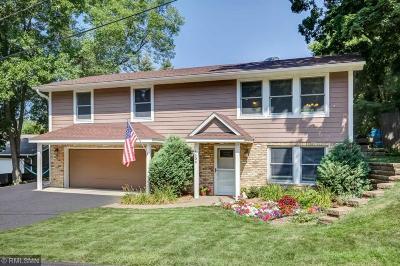Medina Single Family Home For Sale: 4636 Balsam Street