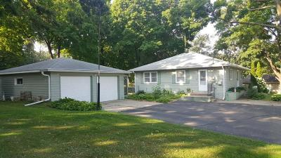 Prior Lake Single Family Home For Sale: 4031 Roanoke Street SE