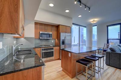 Minneapolis Condo/Townhouse For Sale: 740 Portland Avenue #808